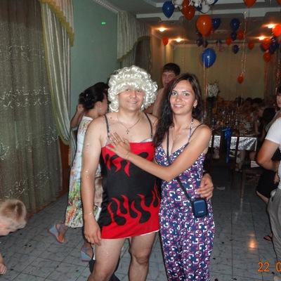 Ksenia Kirienko, 31 января 1996, Жлобин, id192823101