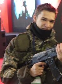 Пашко Покорский, 8 января , Москва, id172385033