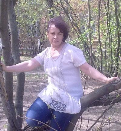 Марина Карякина, 10 января , Краматорск, id122385328