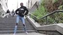Jada Chanell - Shake Nation Dancer - Step Challenge