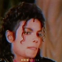 "lele — DO NOT SPAM ME 🚫block on Instagram: ""📹; New Edit || it's trash or what not 😕 __ __ •• #michaeljackson #whitneyhouston #prince #theking #theq..."