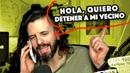 MANUAL PARA DETENER A TU VECINO 👉🏻 Profe Ortega detenido