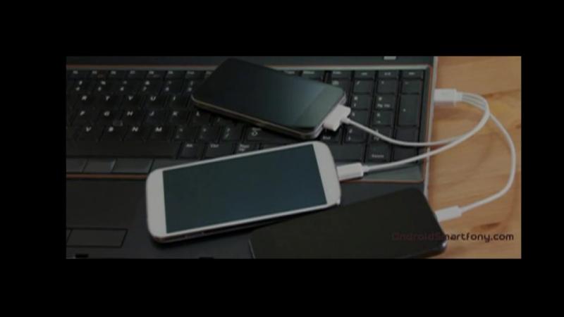 [О Т В Ё Р Т К А : канал домашнего мастера] Почему смартфон стал медленно заряжаться?