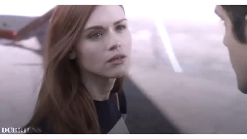 Lydia x Jordan x Malia x Stiles vine