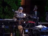 Joe Zawinul and Wayne Shorter Last Duet Part 1