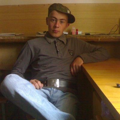 Александр Попов, 9 октября 1991, Серов, id150859436