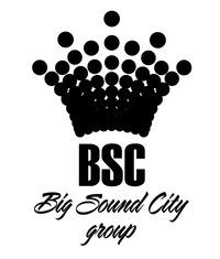 BIG SOUND CITY GROUP (ОФИЦИАЛЬНАЯ ГРУППА)