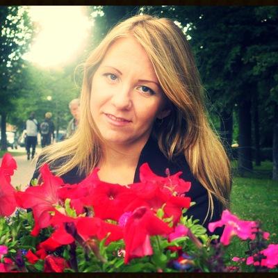 Анастасия Колотырина, 21 июля , Санкт-Петербург, id7518896