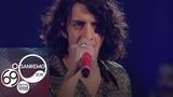 Sanremo 2019 - Motta canta
