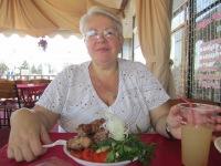 Марина Репина, 30 мая , Пушкино, id180592809