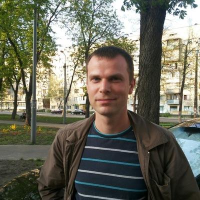 Сергей Анти, 11 мая 1984, Киев, id6410002