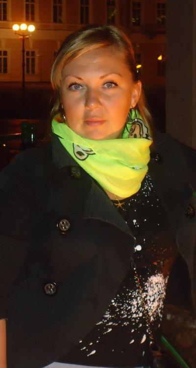 Жанна Австрейх, 28 марта 1983, Санкт-Петербург, id12417678