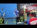 M32 World Grand Prix series Of Kettlebell sport Moscow Grand Prix KLOKOV BAZATEAM
