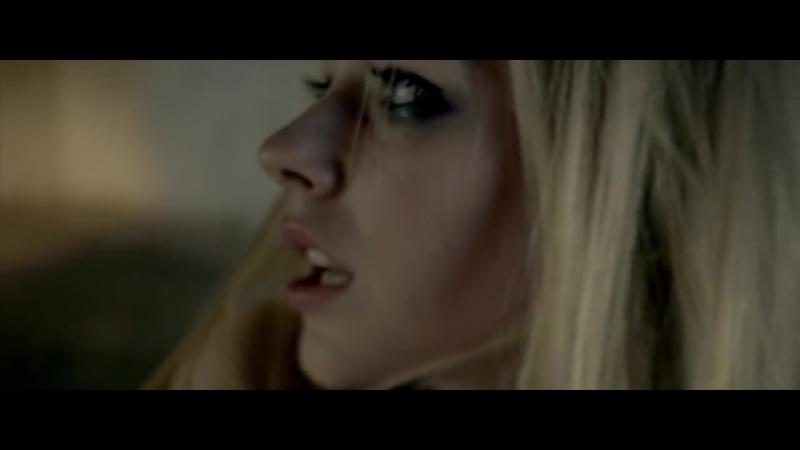Avril Lavigne - Wish You Were Here (Video)