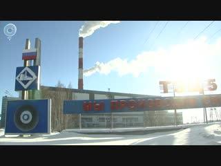 На ТЭЦ-5 запустили остановленный энергоблок. Как работы на огромном котле сказались на температуре в квартирах новосибирцев?