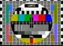 Окончание эфира LTV1 Латвия 18 08 2002