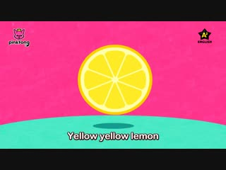Yellow Fruits (黄色水果) _ English x Chinese Word Songs _ Pinkfong Songs for Childre (online-video-cutter.com)