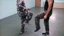 Занятие №160 Александр Руденко. Защита от ударов ногами. Часть 8. Казачий Спас Харьков
