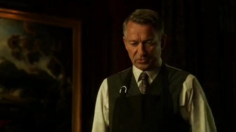 Gotham • Season 1x3 - No. Thank you, Alfred🦇