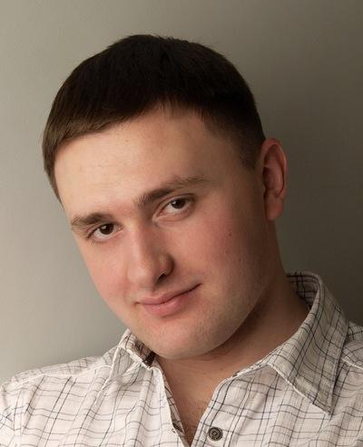 Игорь Гальцев-Безюк, 22 апреля , Санкт-Петербург, id655971