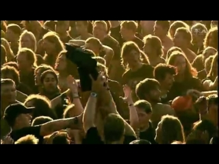 Soulfly - Roots Bloody Roots  Eye for an Eye - Live at Wacken Open Air 2006