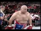 Butterbean best knockouts