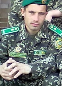 Александр Похила, 12 декабря , Николаев, id184890629