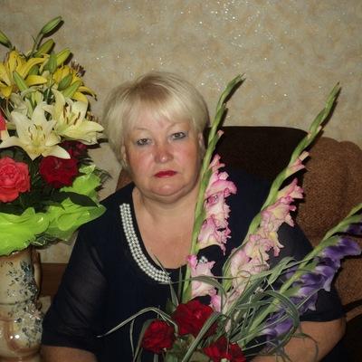 Олиферевская Елена Александровна