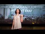 Pia Mancini How to upgrade democracy for the Internet era