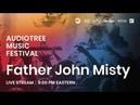Father John Misty - Audiotree Music Festival 2018