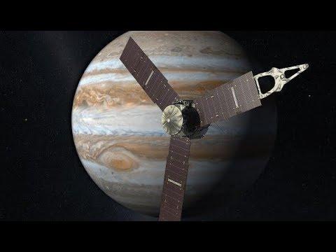 NG С точки зрения науки: Полет на Юпитер / Naked Science: Journey To Jupiter