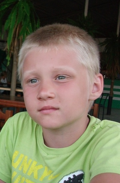 Иван Данилов, 25 декабря , Магадан, id200337680