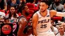 Miami Heat vs Philadelphia Sixers Full Game Highlights 11.12.2018, NBA Season