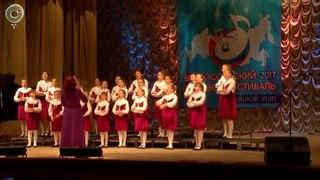 Региональный этап Всероссийского хорового фестиваля прошёл в Новосибирске