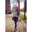 Татьяна Тюхтина из города Магнитогорск