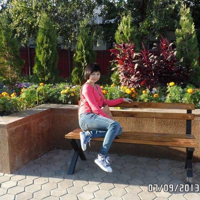Айгерим Отарбаева, 27 августа 1994, Волгоград, id210613813