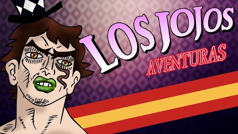 JoJos Bizarre Adventure Spanish Live Action