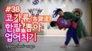 [한판TV] 코가처럼하는 한팔뽑아업어치기 (Ippon Seoi-nage) AUTO ENG SUB