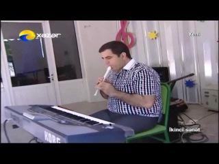 Vusal Eliyev Ikinci Senet  2013 DJ R@min Musiqi Merkezi ����� 1