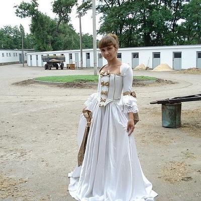 Ирина Иванова, 14 декабря 1986, Ростов-на-Дону, id8042211