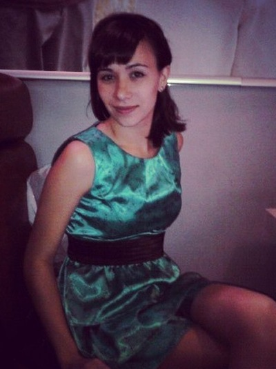 Мария Копылова, 15 августа , Барнаул, id108283704
