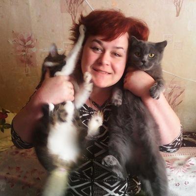 Екатерина Максимова, 9 ноября 1985, Санкт-Петербург, id193243204