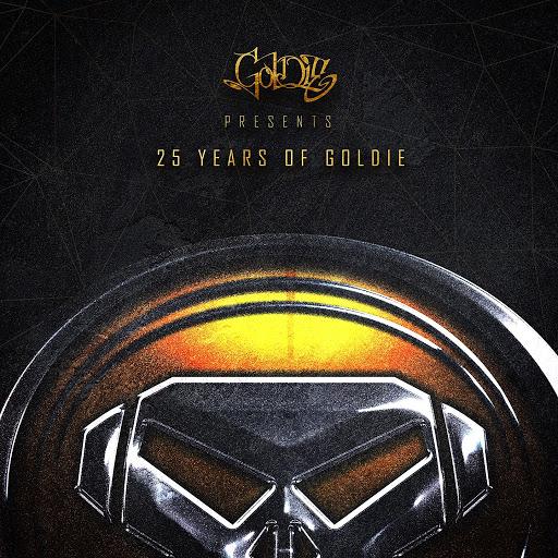 Goldie альбом Goldie Presents 25 Years of Goldie (Re-Mastered)