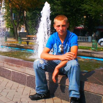 Вова Моисеенко, 13 июля , Запорожье, id190843307