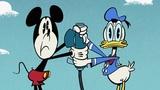 House Painters   A Mickey Mouse Cartoon   Disney Shorts