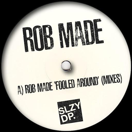 Rob Made альбом Fooled Around (Mixes)
