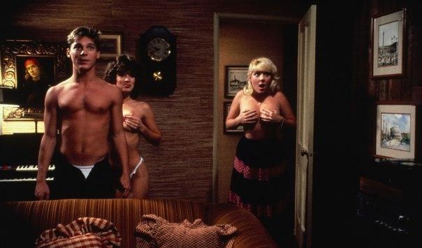 10 Лучших молодежных секс - комедий????
