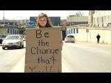 Kat Edmonson-Be The Change (ROUGH AUDIO)