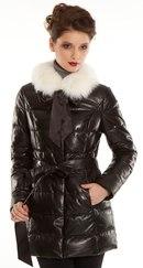 Самые Модные Куртки С Чернобуркой