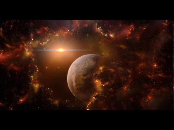 Graham Lloris SeamLess Beat Feat. Magdalen Silvestra – Meteor Storm (K.E.L Xiasou Remix)